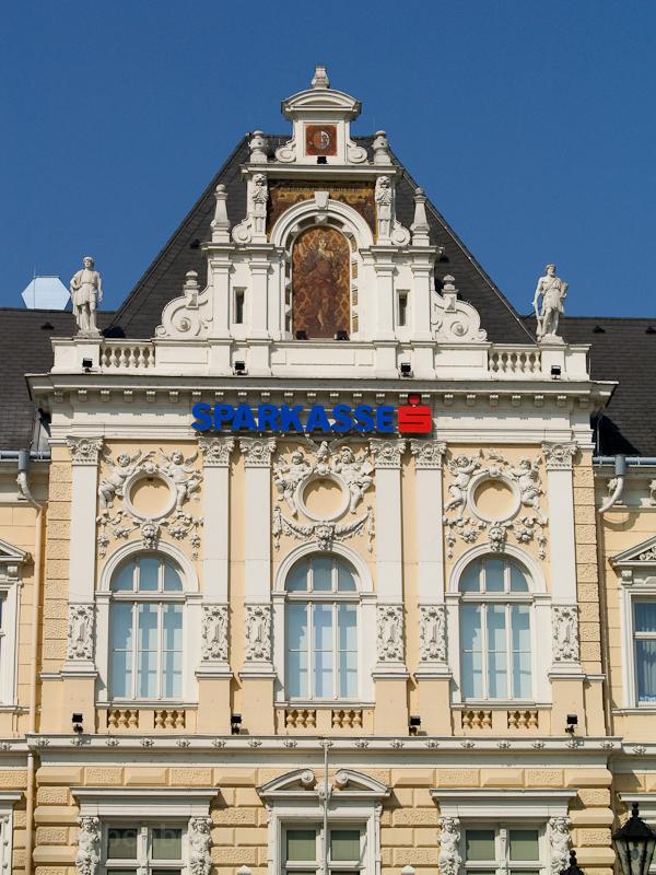 St. Pölten fotó