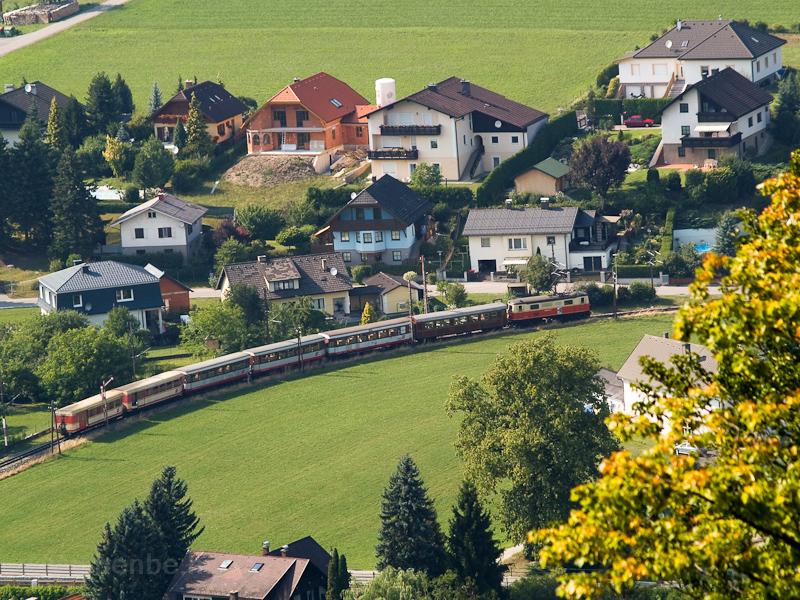 1099-es érkezik Rabensteinbe fotó