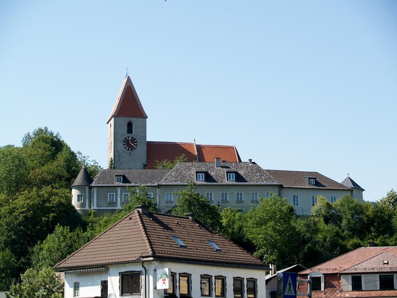 Ahonnan Kirchberg a nevét kapta fotó