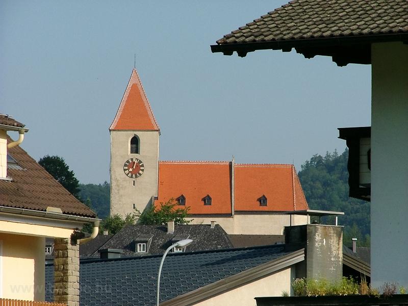 Kirchberg an der Pielach fotó