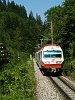 The ÖBB 6090 001-6 seen between Boding and Laubenbachmühle