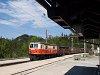 A NÖVOG 1099.016 Gösing állomáson az Ötscherbär vonattal