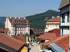 The view of Mariazell