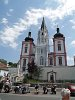 The cathedral of Mariazell