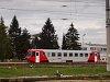 ÖBB 5047-es St. Pölten Alpenbahnhofon