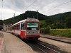 A NÖVOG 5090 012 Kirchberg an der Pielach állomáson