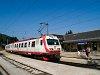 Az ÖBB 4090 001-1 Kirchberg an der Pielach állomáson