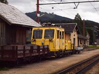Austrian trams