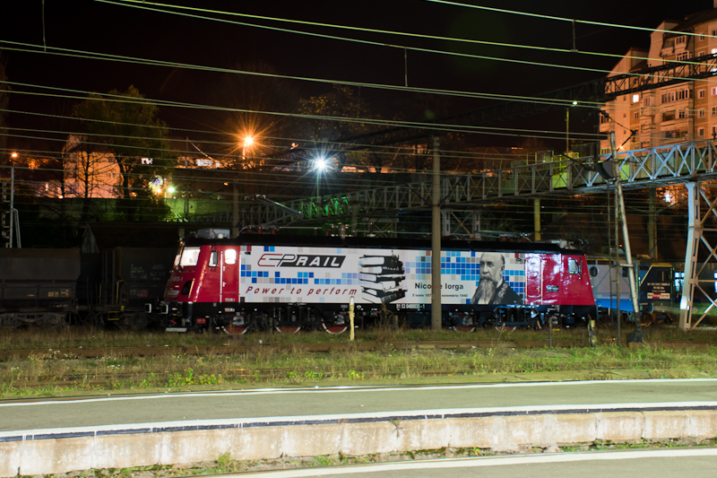 The EPRail 48 0035-1  Nicol photo
