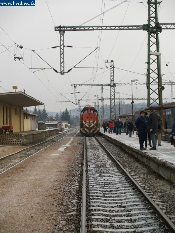 A29 009 Ajkán fotó