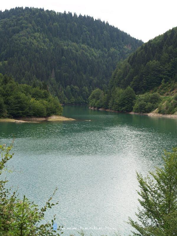 Víztározó fotó