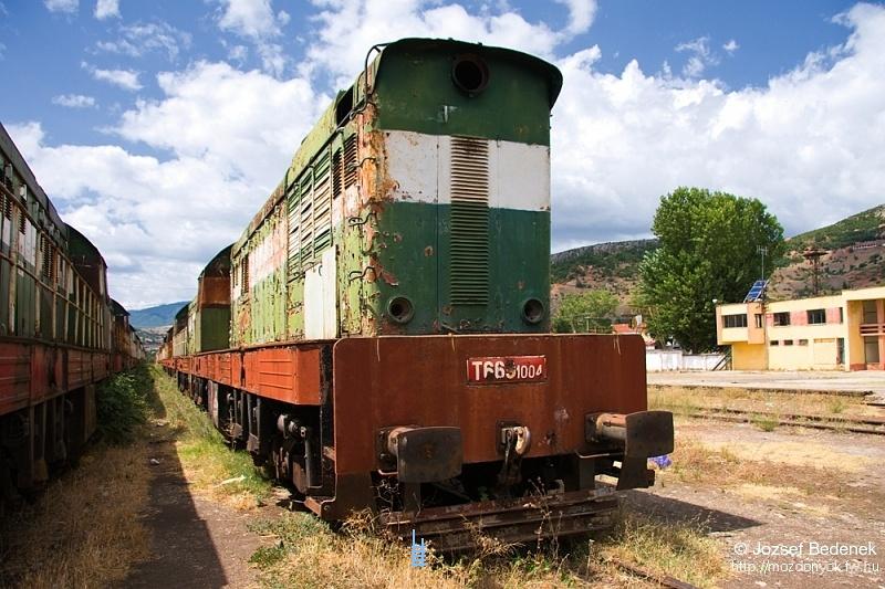 T669 1004 Prrenjasban fotó