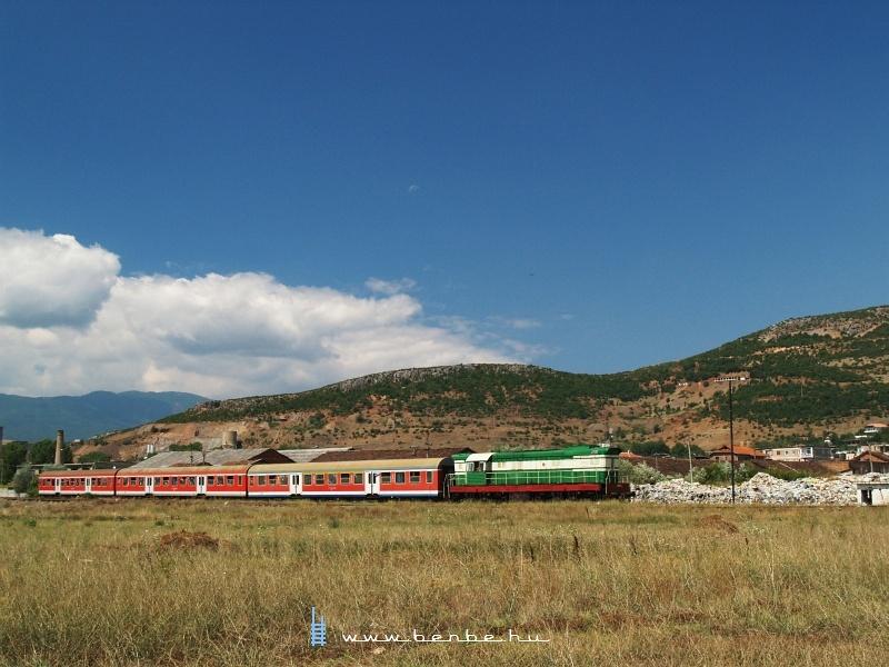 T669 1047 Prrenjasban fotó