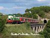 T669 1047 Elbasan és Bishqem között