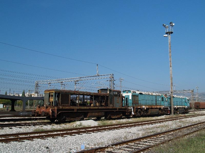 642 174 a podgoricai fûtõházban fotó