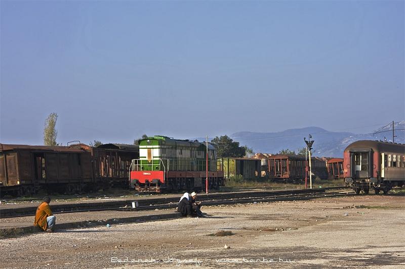 T669 , az elbasani tartalék fotó