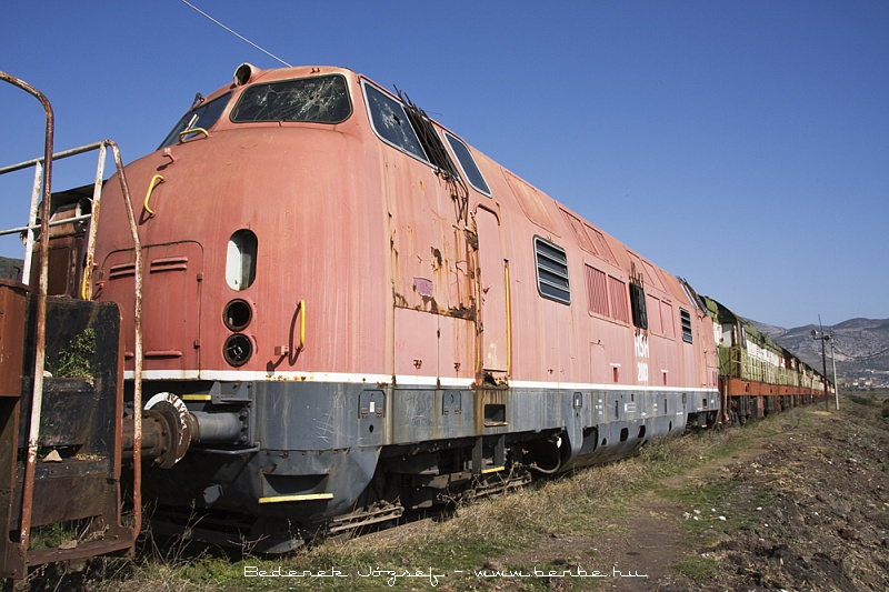 V200 2003 Prenjasban fotó