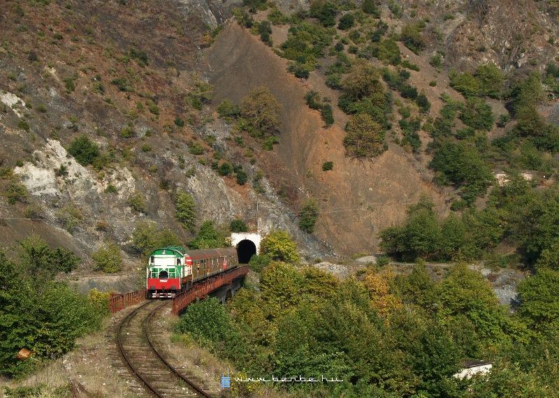 T669 1047 Librazhd és Mirake között fotó