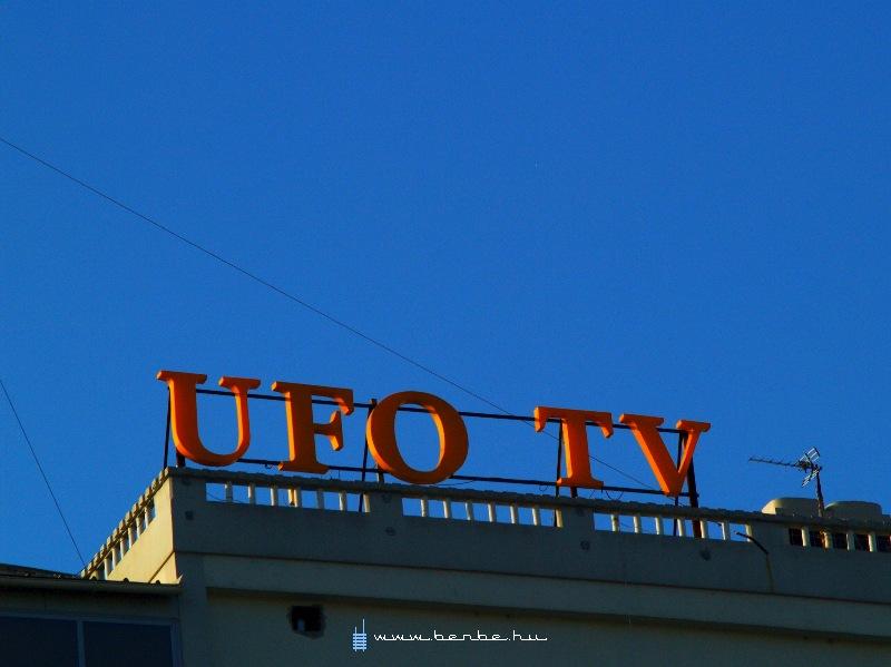 UFO TV fotó