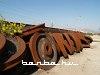 Sok nagy kerékabroncs a podgoricai fûtõházban