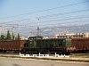 642 024 az állomási tartalék Podgoricában