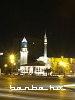 Mecset a Szkander bég téren