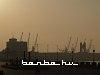 A durresi kikötő