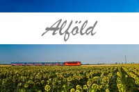 Alf�ld (Great Plains)