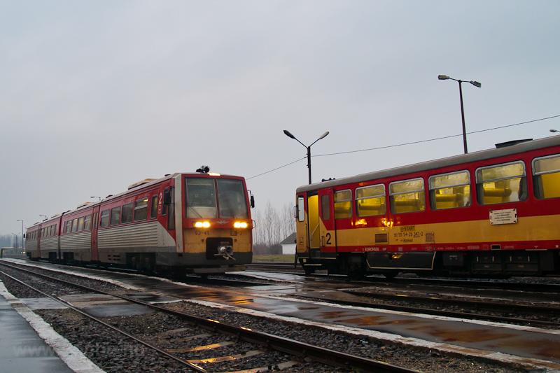 A MÁV-START 6341 039-3 és a fotó