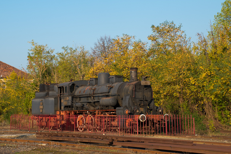 The CFR 50.065 steam locomo photo