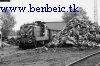 A Bobó a roncstelepet szolgálja épp ki ( M44 429 )