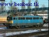 V43 1185 Ferencv�rosban