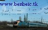 The 1047 007-8 before Ferencváros