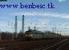 V43 1376 Ferencváros elõtt