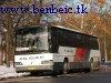 Egy szép Albavolános busz