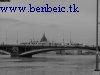 A Margit híd ICS-vel