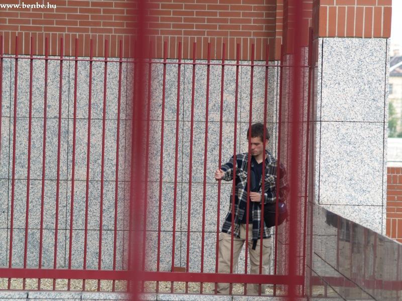 Börtön az ELTE? fotó