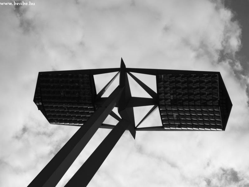 Lágymányosi híd fotó