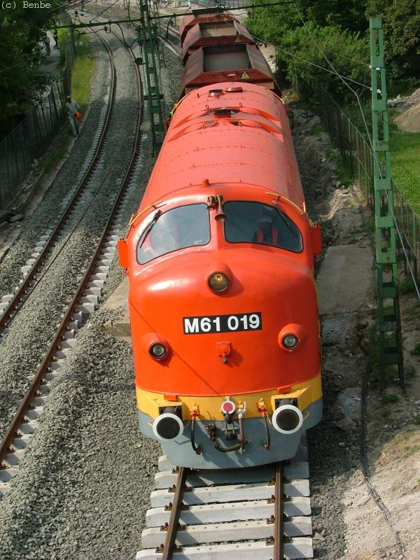 M61 019 Aquincumnál fotó