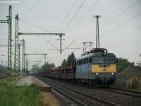 The V43 1049 at S�lys�p