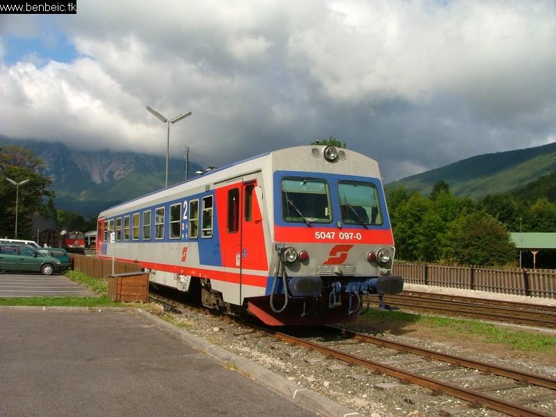 5047 097-0 Puchbergben fotó
