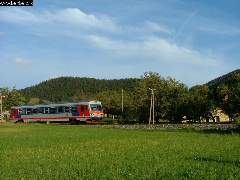 5047 097-0 Puchberg határában fotó