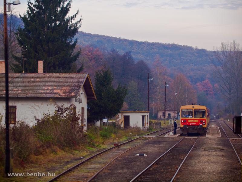 Bzmot 340 Szokolyán fotó