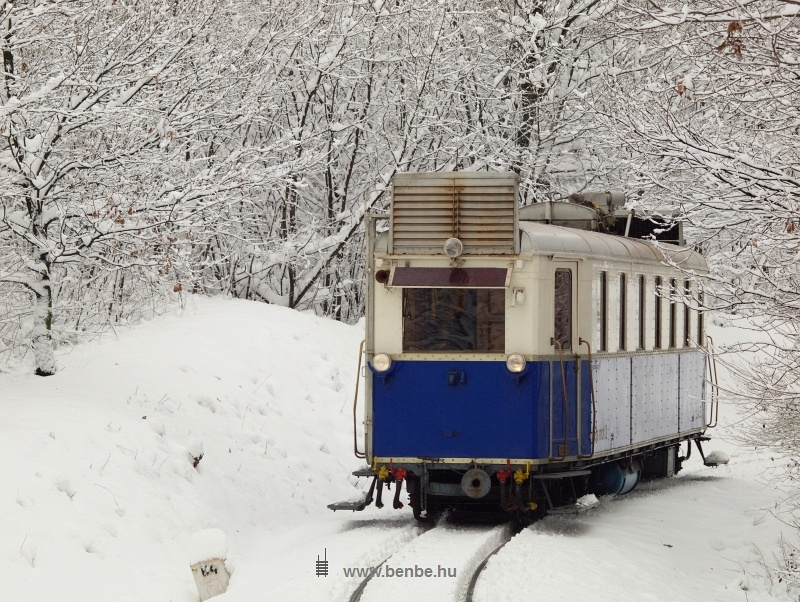 ABamot 2 nosztalgia motorkocsi Szépjuhásznénál fotó