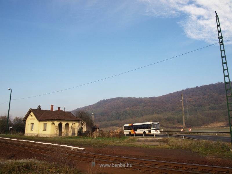 A buszok színvonala jóval magasabb, mint a vonatoké fotó