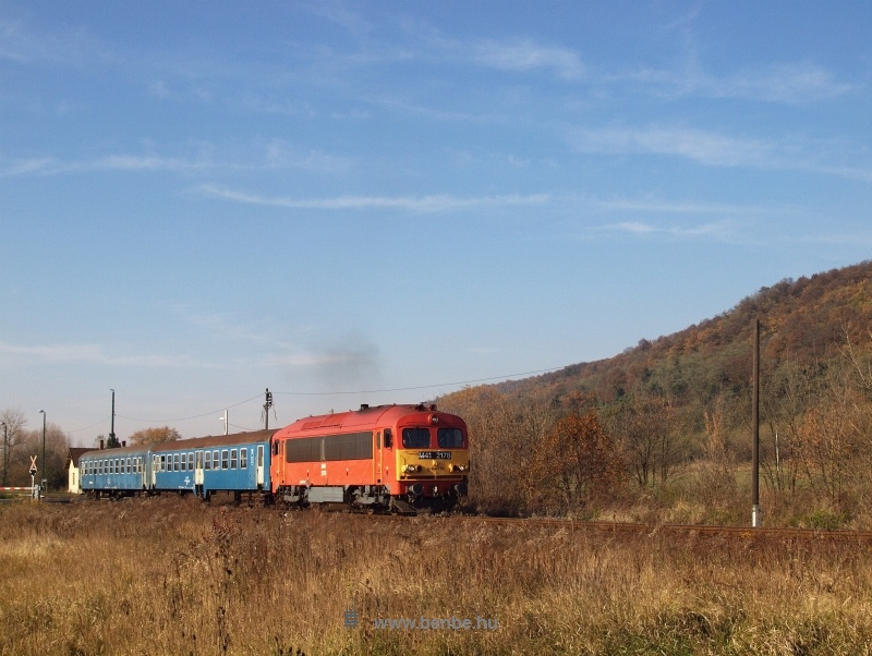 M41 2178 at Dubicsány photo
