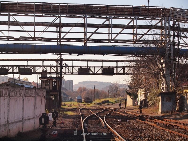 Pár régi iparvágány fotó