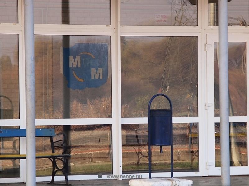 A Modus Moderandi itt is ügyel, hogy ne fotózzunk tilos helyről fotó