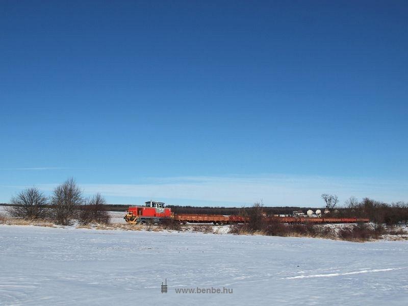 M47 1330 Dudar és Zirc között fotó