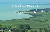 Summers at Balaton